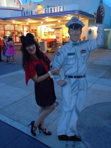 My First Dapper Day 2014